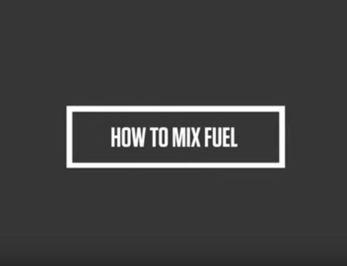 How to Mix Oil & Gas