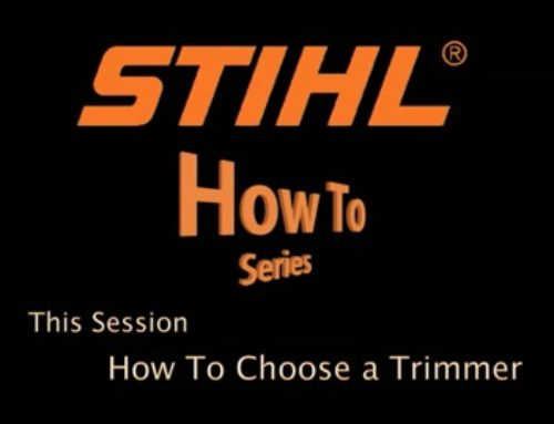 How to Select a Trimmer